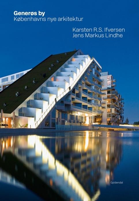 jens lindhe – Generøs by (e-bog) på tales.dk