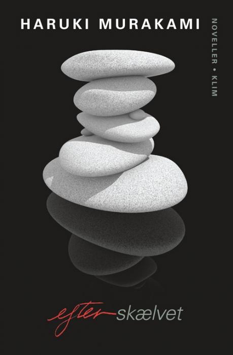 haruki murakami – Efter skælvet (lydbog) på bogreolen.dk