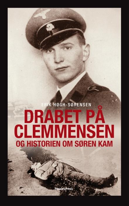 erik høegh-sørensen – Drabet på clemmensen (e-bog) på bogreolen.dk