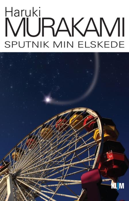 Image of   Sputnik min elskede (Lydbog)