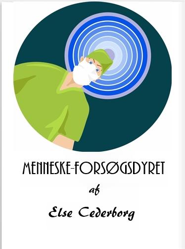 MENNESKE-FORSØGSDYRET (E-bog)