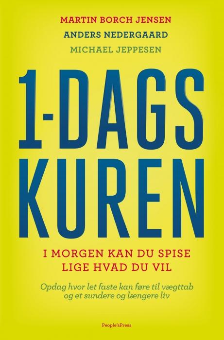 Image of   1-dagskuren (E-bog)