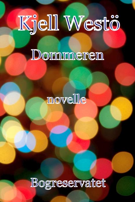 kjell westo Dommeren (e-bog) på bogreolen.dk