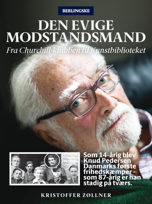kristoffer zøllner Den evige modstandsmand (e-bog) fra bogreolen.dk