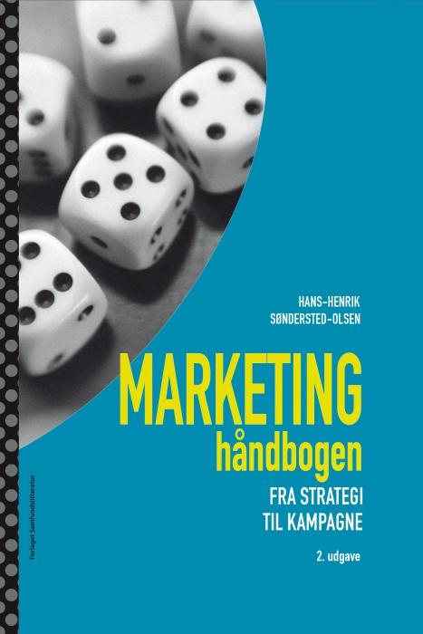 Marketinghåndbogen (E-bog)