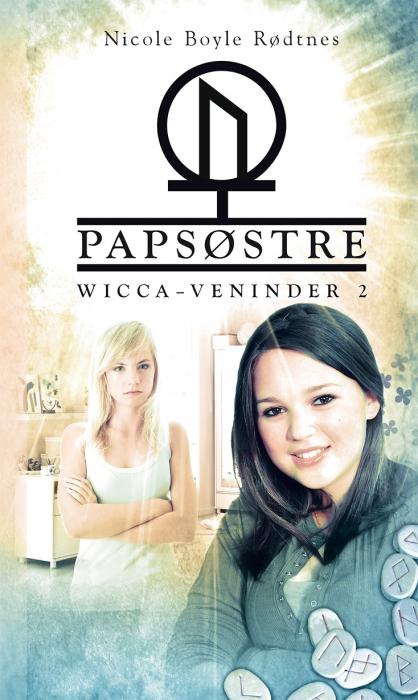 nicole boyle rødtnes Papsøstre (e-bog) fra bogreolen.dk