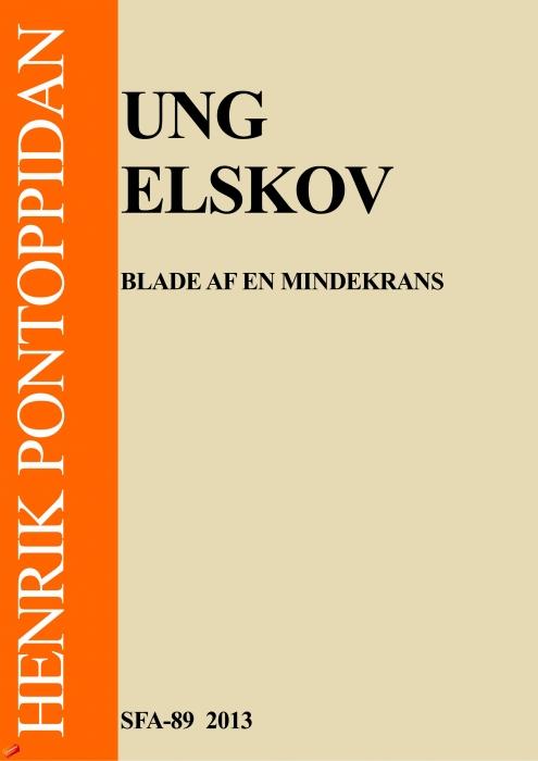 henrik pontoppidan Ung elskov (e-bog) fra tales.dk