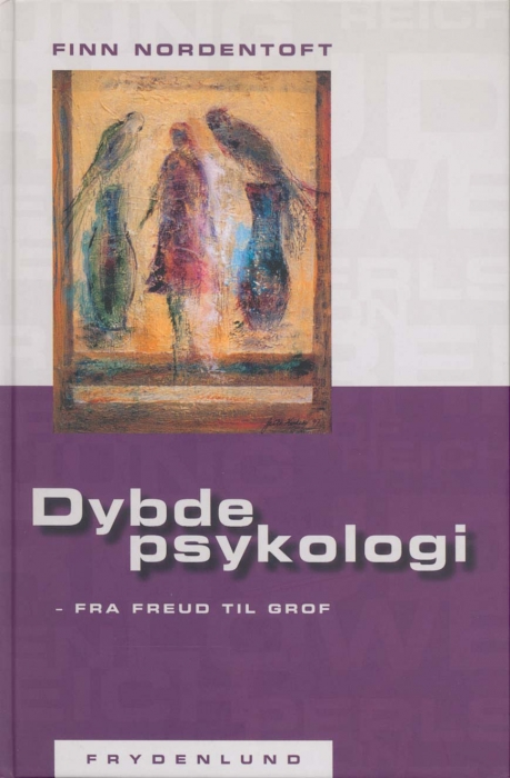 finn nordentoft – Dybdepsykologi (e-bog) fra tales.dk