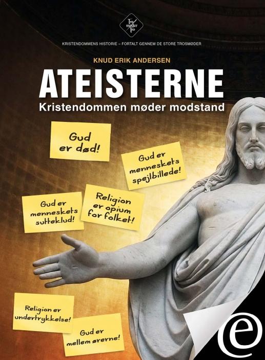 Ateisterne (e-bog) fra knud erik andersen fra tales.dk