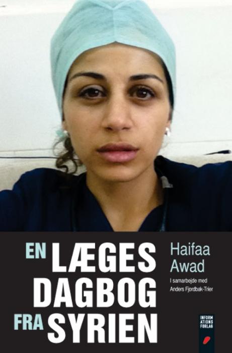 En læges dagbog fra syrien (e-bog) fra haifaa awad fra bogreolen.dk