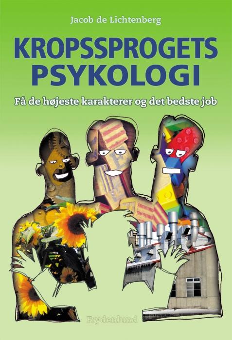jacob de lichtenberg – Kropssprogets psykologi (e-bog) på tales.dk