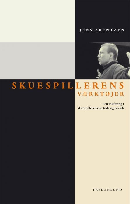 jens arentzen Skuespillerens værktøjer (e-bog) på tales.dk