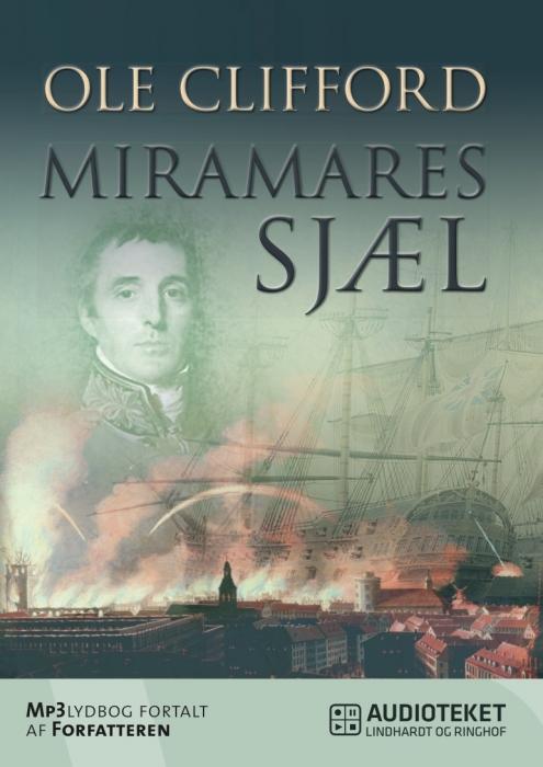ole clifford Miramares sjæl (lydbog) fra tales.dk