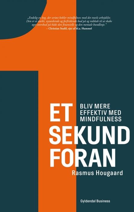Et sekund foran (e-bog) fra rasmus hougaard fra tales.dk