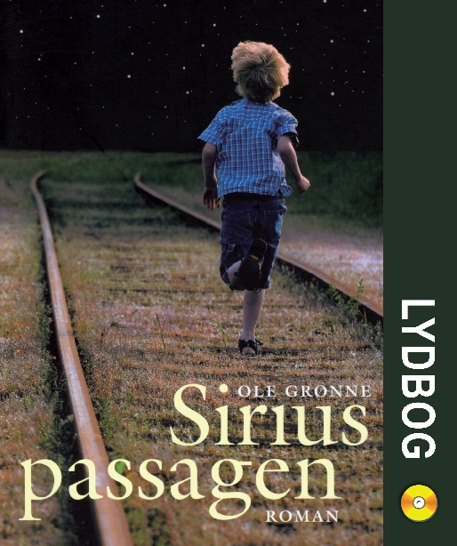 ole grønne Siriuspassagen (lydbog) fra tales.dk