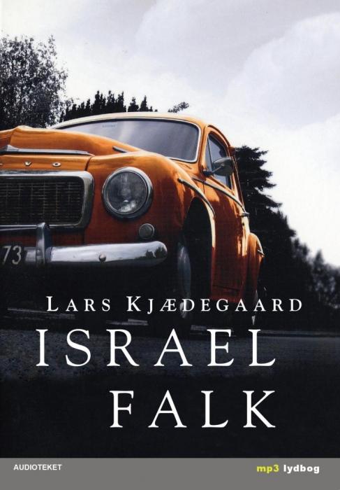 lars kjædegaard – Israel falk (lydbog) fra tales.dk