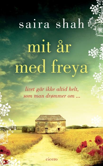 Mit år med freya (e-bog) fra saira shah på tales.dk