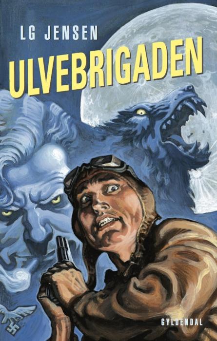 lg jensen Ulvebrigaden (e-bog) fra bogreolen.dk