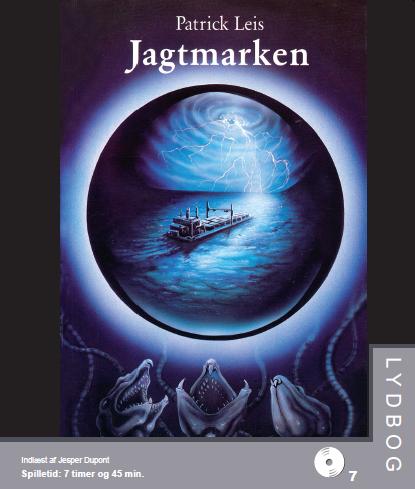 patrick leis – Jagtmarken (lydbog) på tales.dk