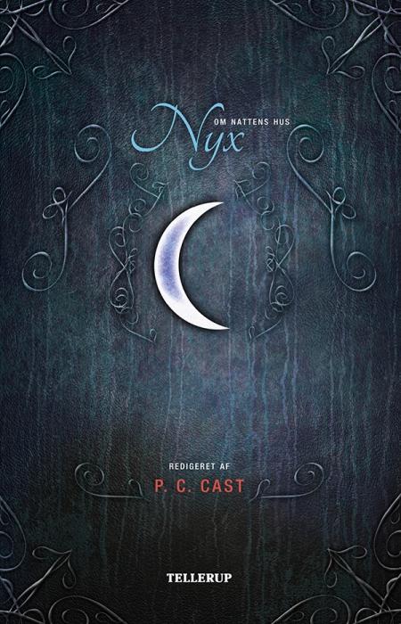 p. c. cast Nattens hus - nyx (e-bog) fra tales.dk