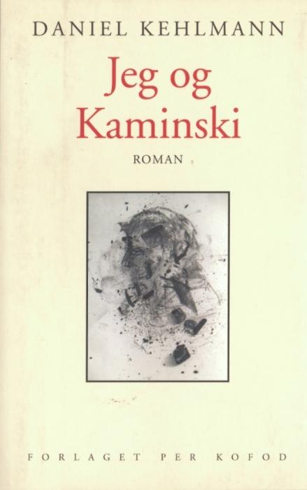 daniel kehlmann Jeg og kaminski (lydbog) på bogreolen.dk