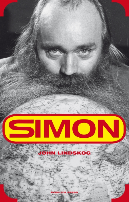 Simon (e-bog) fra john lindskog på bogreolen.dk