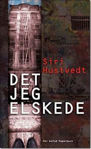 Det jeg elskede (lydbog) fra siri hustvedt på bogreolen.dk