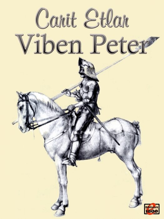 Viben peter (e-bog) fra carit etlar fra tales.dk