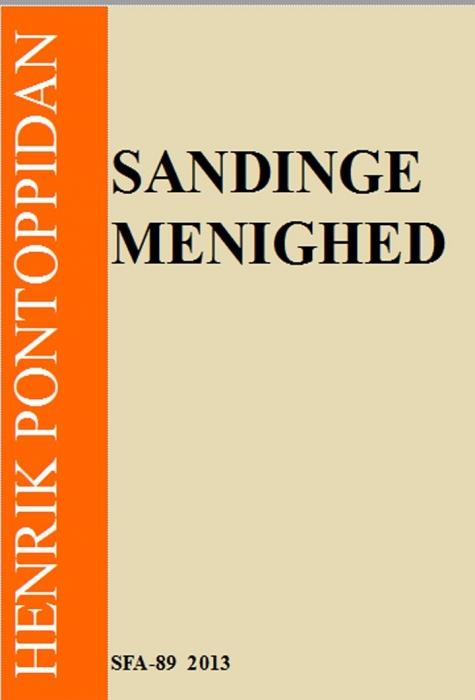 Sandinge menighed (e-bog) fra henrik pontoppidan fra tales.dk