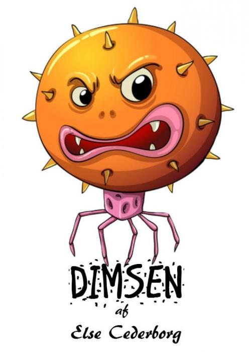 else cederborg Dimsen (e-bog) på tales.dk