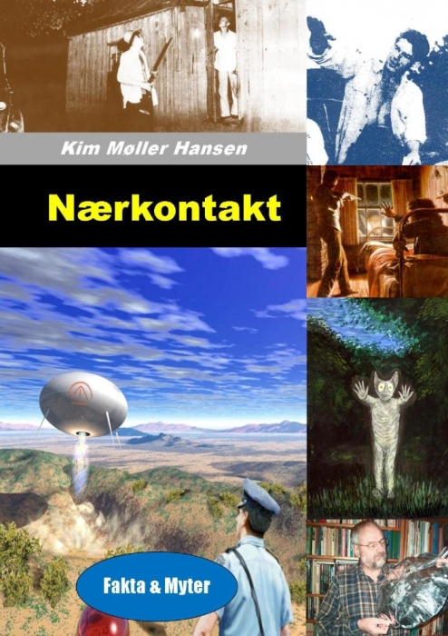 Nærkontakt (e-bog) fra kim møller hansen på bogreolen.dk