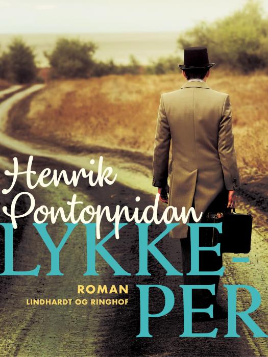henrik pontoppidan Lykke-per (e-bog) fra bogreolen.dk