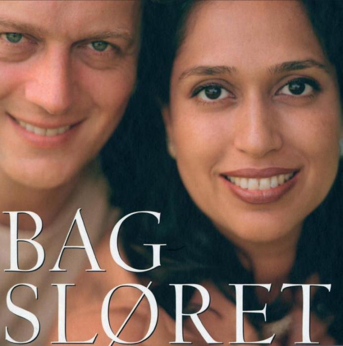 rushy rashid – Bag sløret (lydbog) på bogreolen.dk