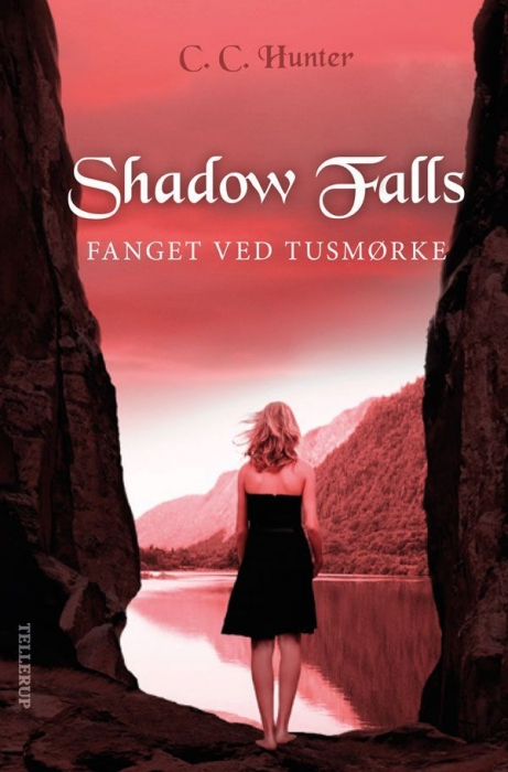 Shadow falls #3: fanget ved tusmørke (lydbog) fra c. c. hunter på bogreolen.dk