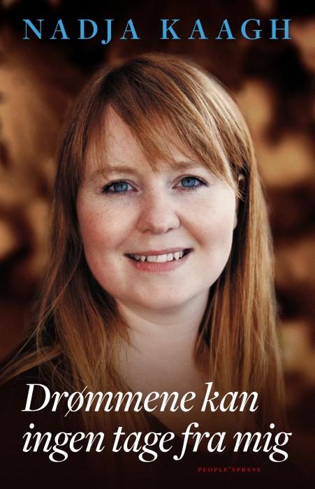 Drømmene kan ingen tage fra mig (e-bog) fra nadja kaagh på bogreolen.dk