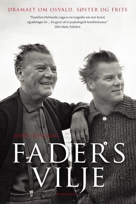 Faders vilje (e-bog) fra john lindskog fra bogreolen.dk