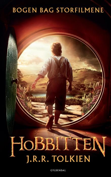 j.r.r. tolkien – Hobbitten (e-bog) på bogreolen.dk