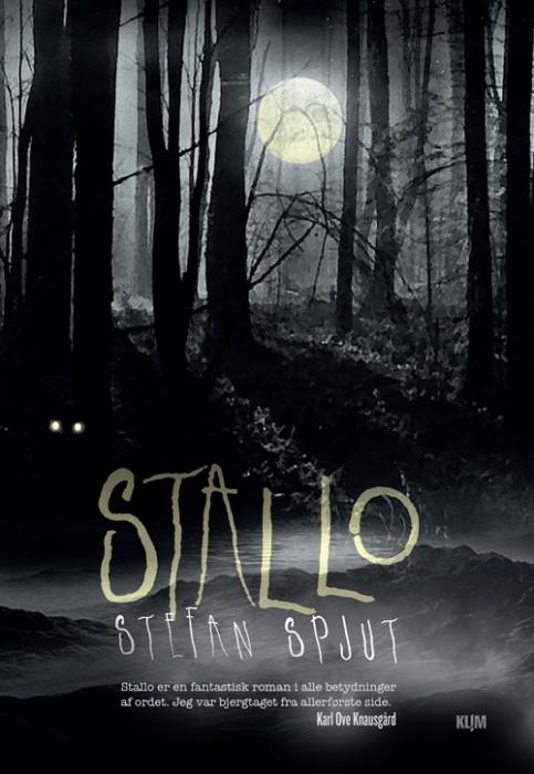 Stallo (e-bog) fra stefan spjut på bogreolen.dk