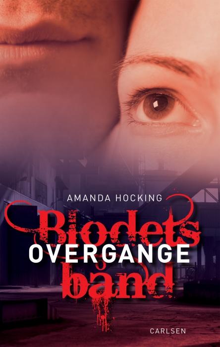 amanda hocking – Blodets bånd  4 - overgange (e-bog) fra bogreolen.dk