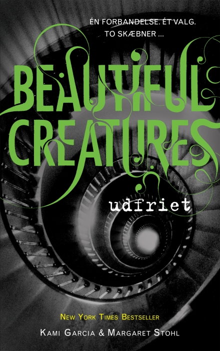kami garcia – Beautiful creatures 4 - udfriet (e-bog) fra bogreolen.dk