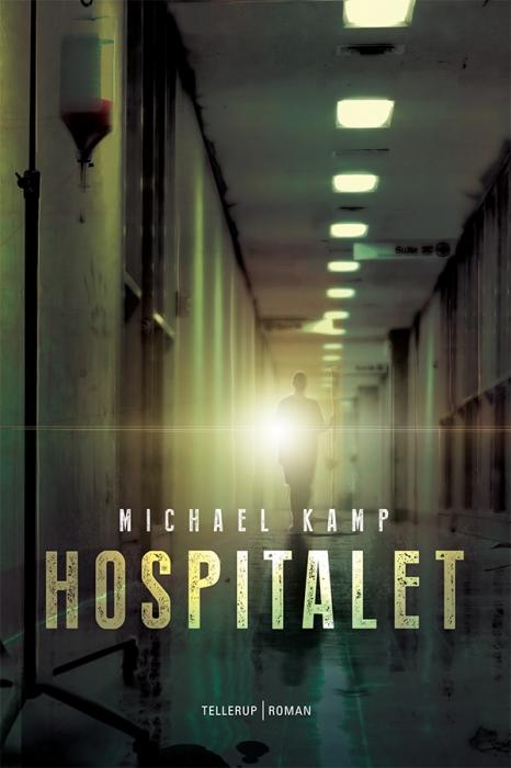 michael kamp – Hospitalet (e-bog) fra bogreolen.dk
