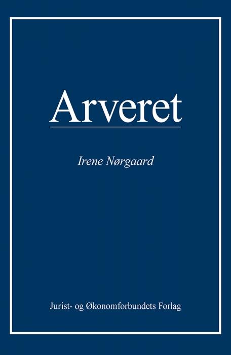 Image of   Arveret (E-bog)