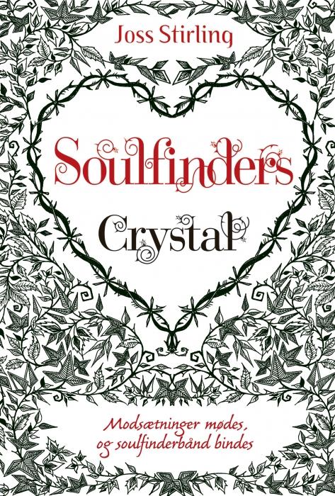 joss stirling – Soulfinders - crystal (e-bog) på bogreolen.dk