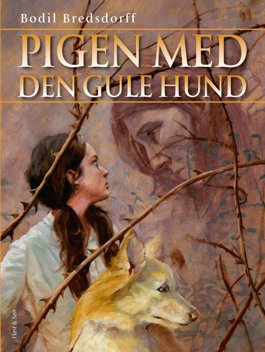 bodil bredsdorff – Pigen med den gule hund (e-bog) fra bogreolen.dk