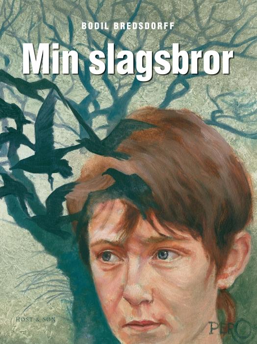 bodil bredsdorff – Min slagsbror (e-bog) fra bogreolen.dk