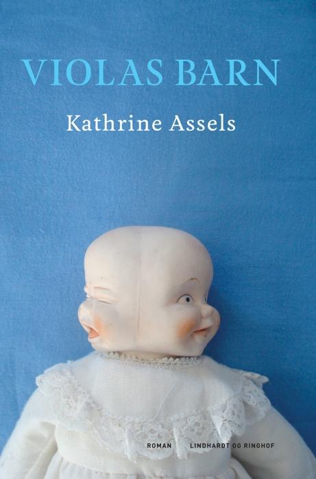 kathrine assels – Violas barn (e-bog) fra bogreolen.dk