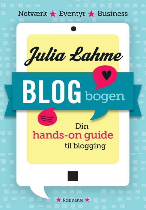 Image of   Blogbogen (E-bog)