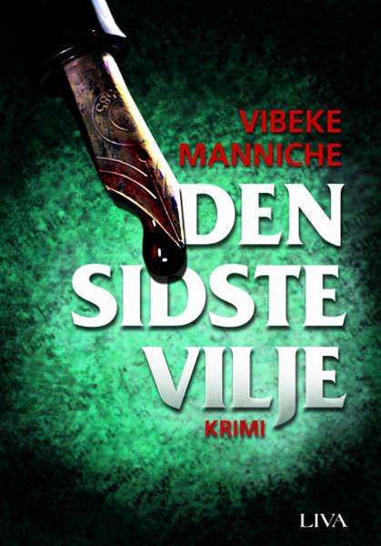 vibeke manniche Den sidste vilje (lydbog) fra bogreolen.dk