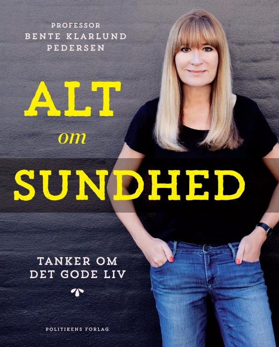 Image of   Alt om sundhed (E-bog)