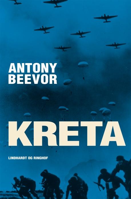 Image of Kreta (E-bog)